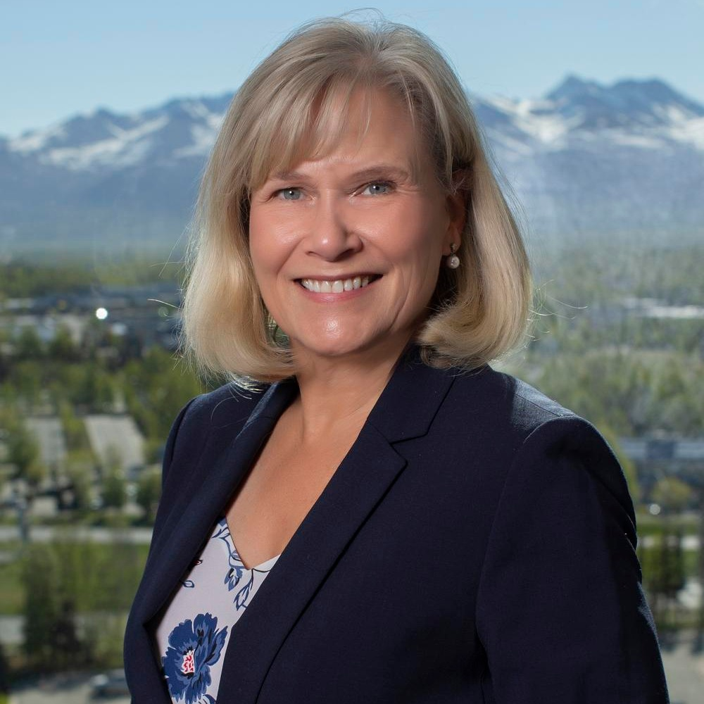 Margaret R. Price, CFP® Photo