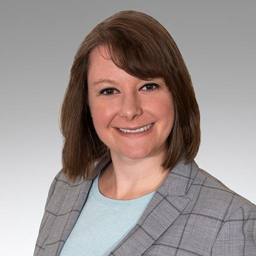 Rachel K. Bunnell, CFP®, MPAS®, CDFA® Photo