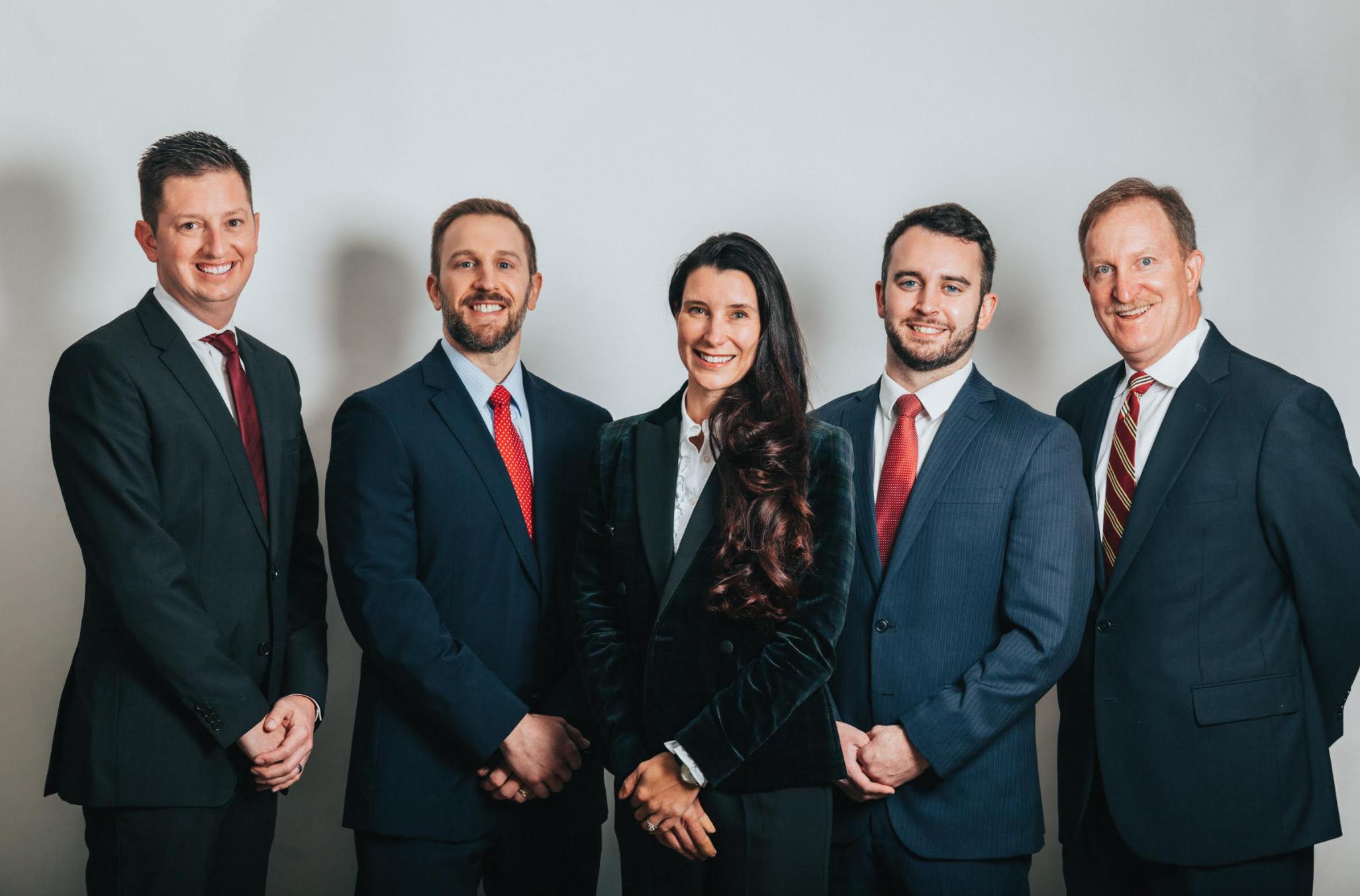 EWM Tax Solutions Team