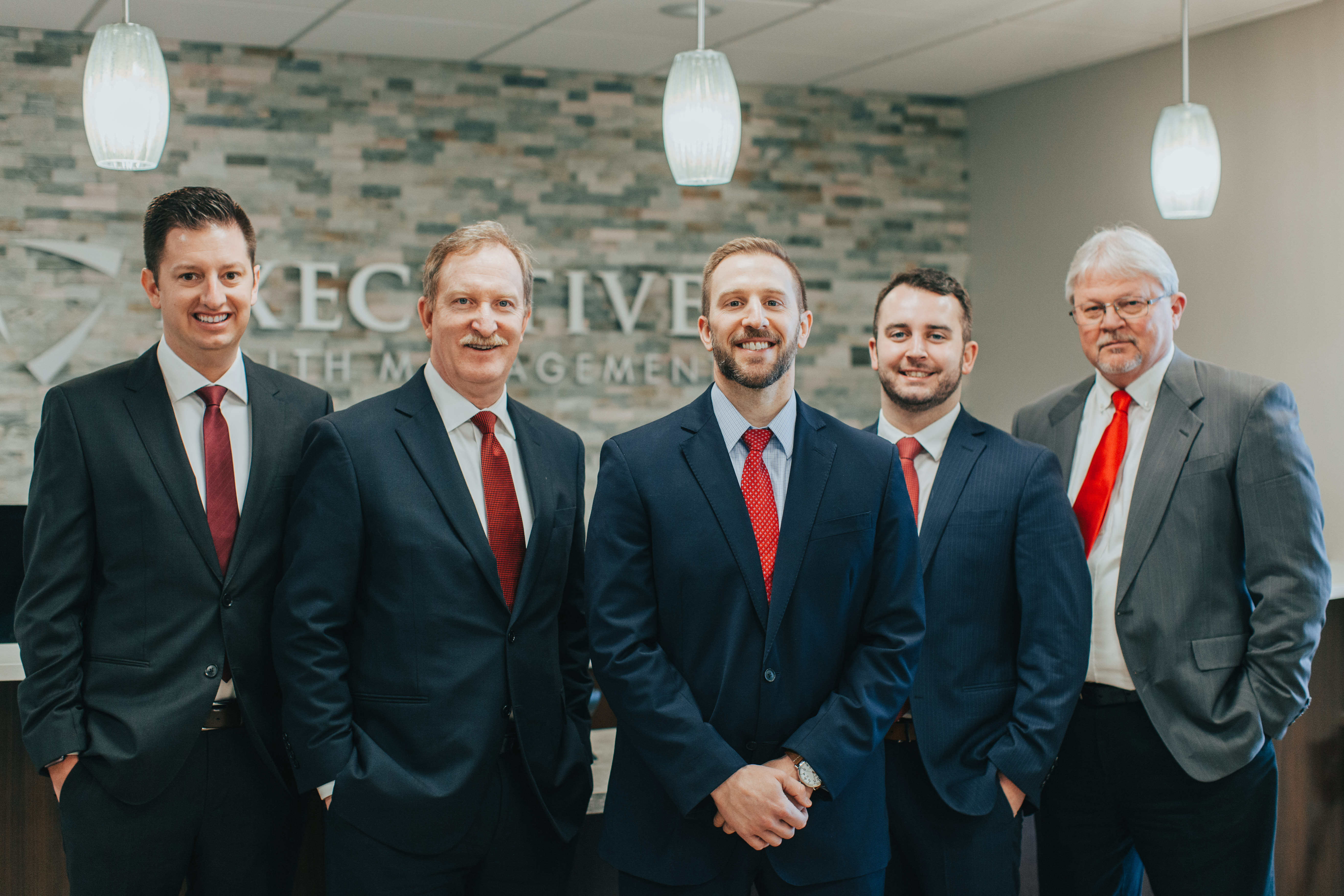 EWM Tax Solutions Team