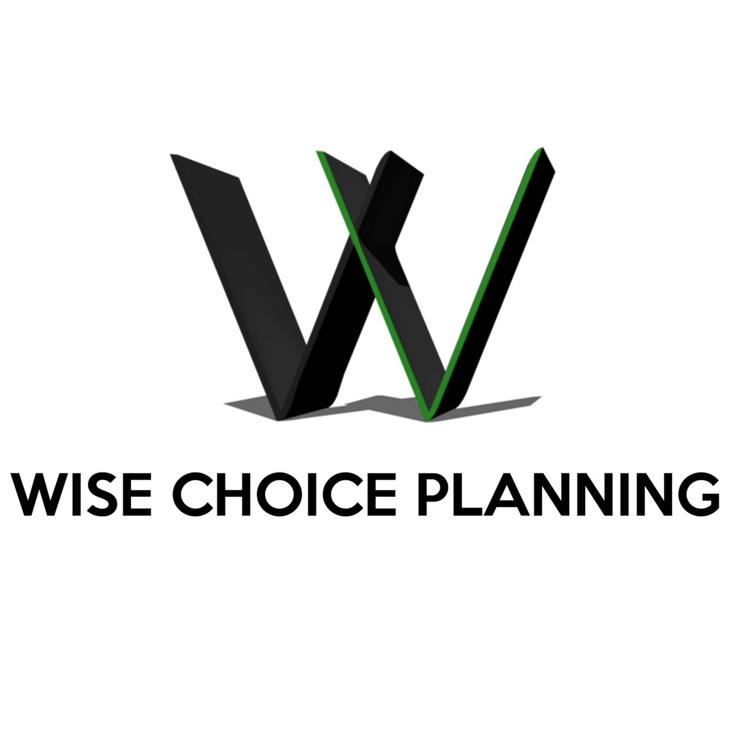 Logo for Wise Choice Planning