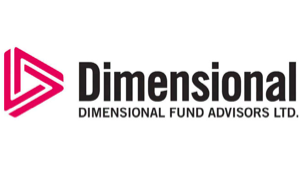 affiliation Dimensional Funds Advisors LTD