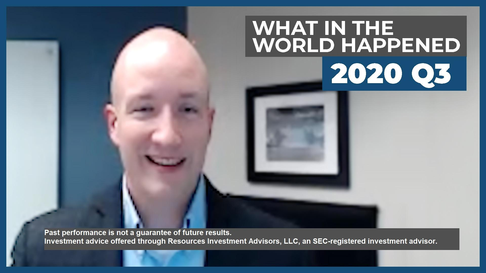 What in the World Happened 2020 Q3 Thumbnail