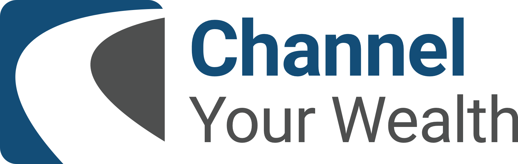 Logo for Channel Your Wealth
