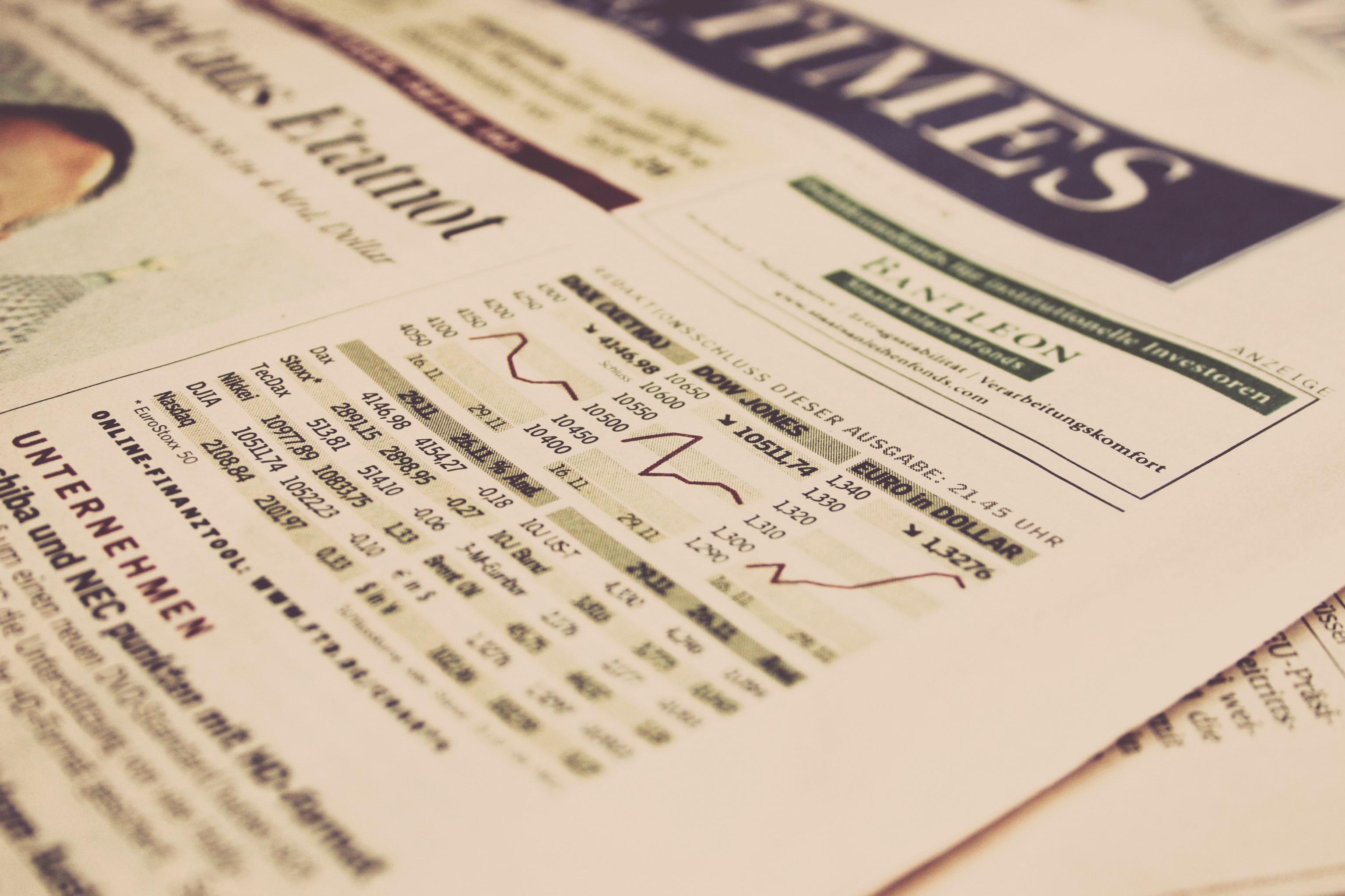 1st Quarter 2020 Market Update Thumbnail