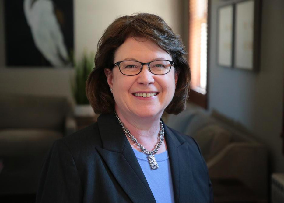 Phyllis Vance, CFA Photo