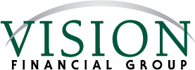 Logo for Vision Financial Group