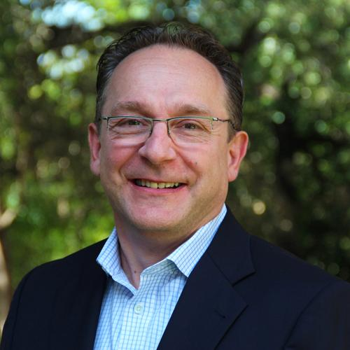 Raoul Celerier, CFP®, MBA, CEP®, CRPC® Photo