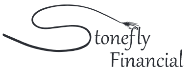Logo for Stonefly Financial