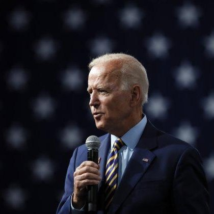 Election Preview Part 1: A Potential Biden Presidency Thumbnail