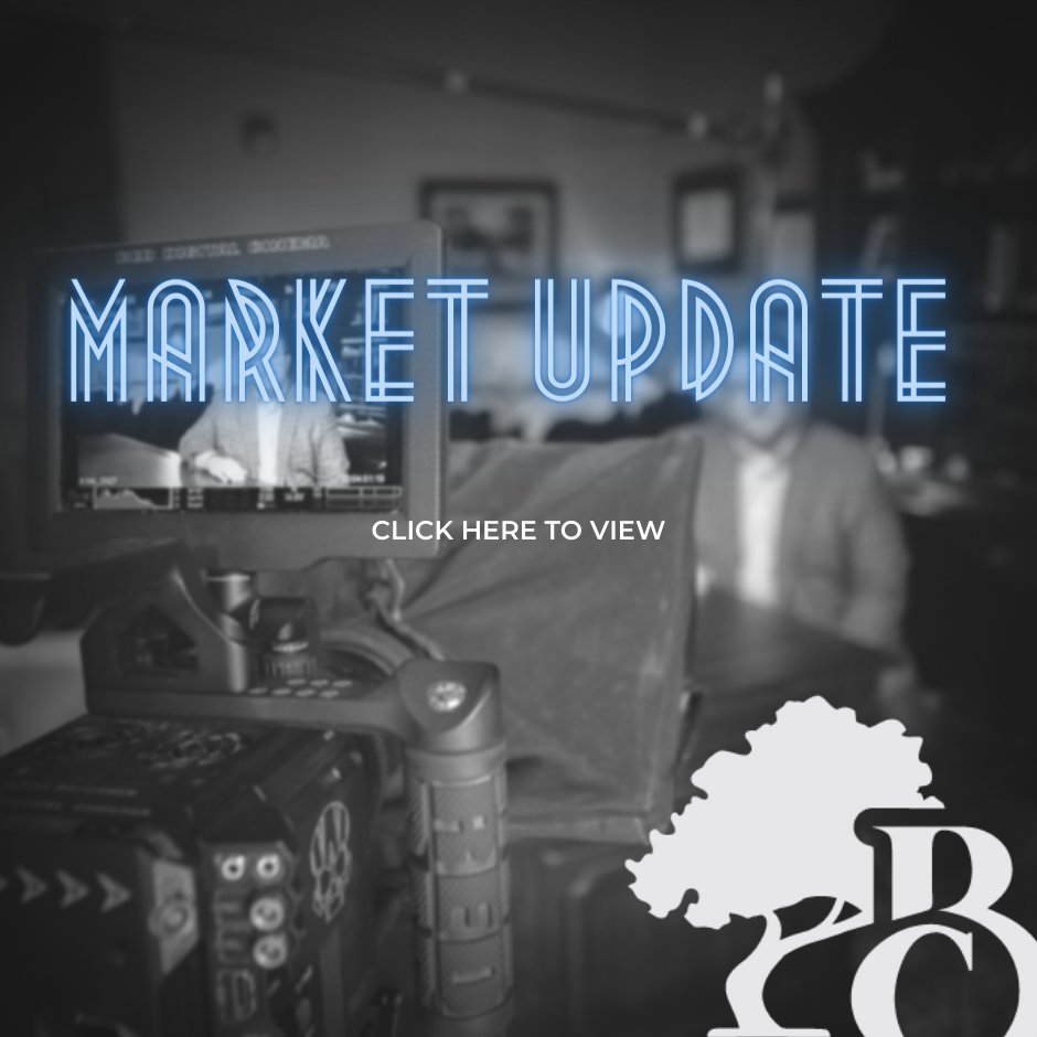 February 2021 Market Update Thumbnail