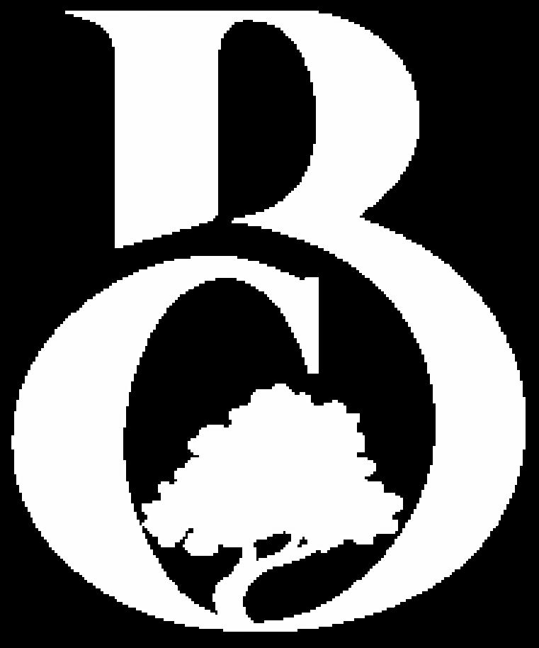 Bent Oak logomark