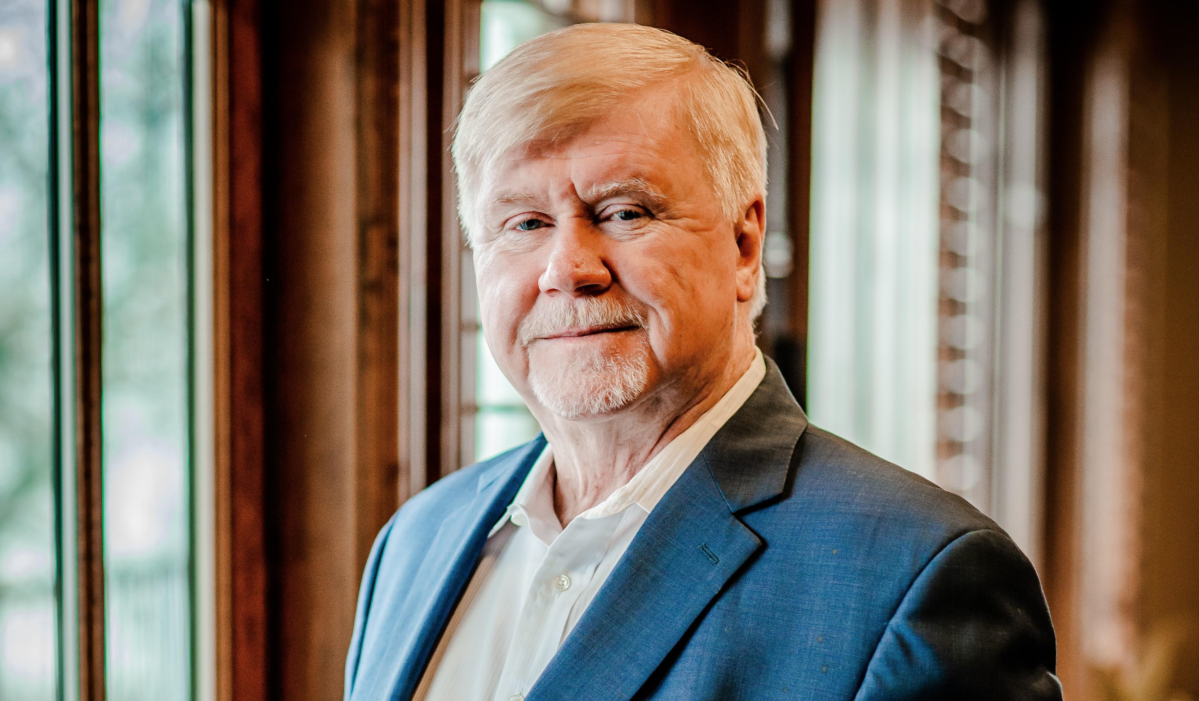 Wayne Garrett – Weatherford Chamber Citizen of the Year (2013)  Thumbnail