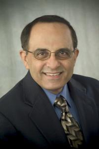 F. Bill Billimoria, MBA, CFP®, CPA/PFS, RICP® Photo