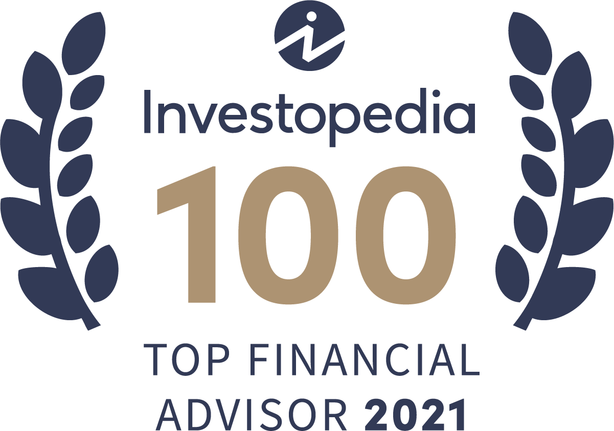 Eric Billimoria Named One of Investopedia's Top Financial Advisors of 2021 Thumbnail