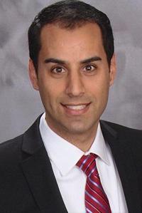 Eric Billimoria, CFP®, CPA Photo