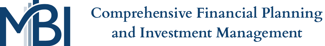 Logo for May Barnhard Investments