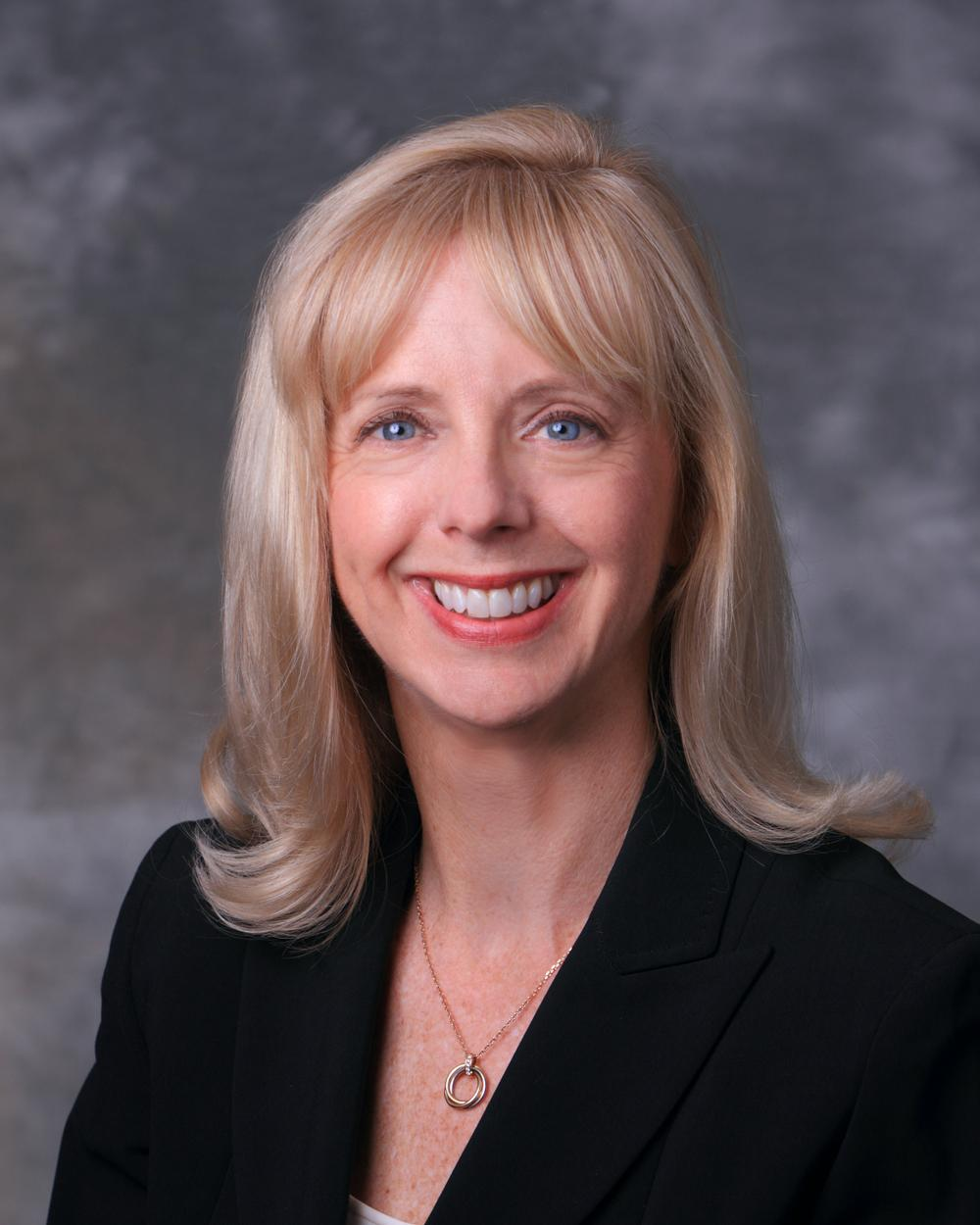 Jane O. Rowny, CFP®, CPA, CDFA® Photo
