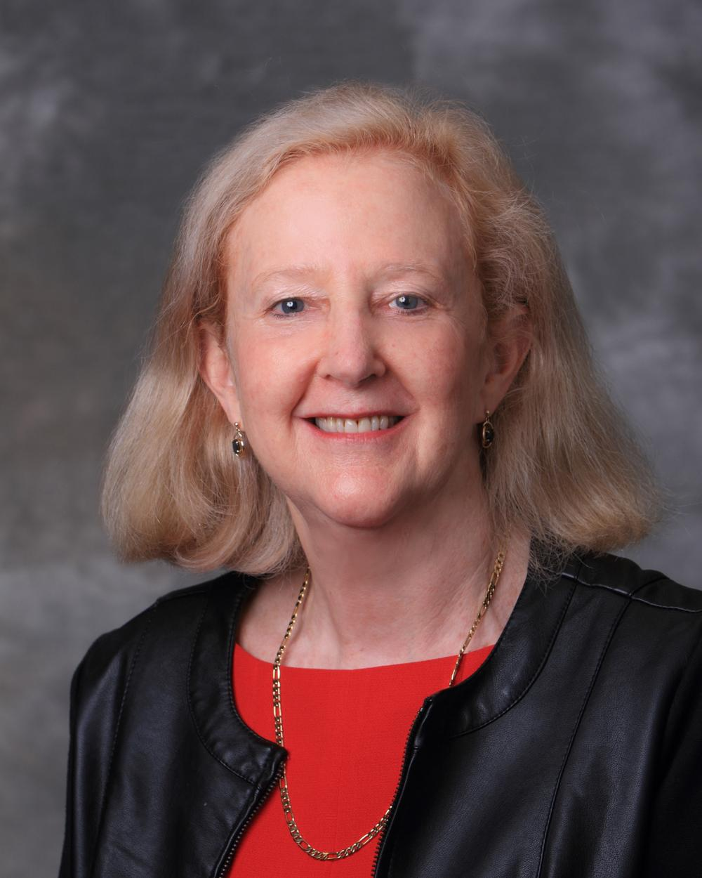 Judith P. Barnhard, CFP®, CPA, CDFA® Photo