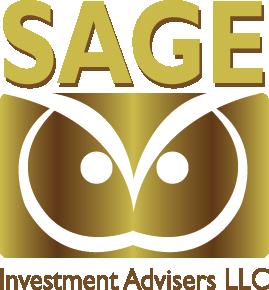 Logo for Sage Investment Advisors