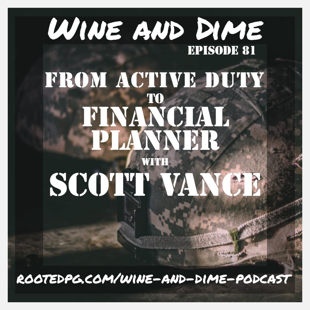 Wine and Dime Podcast Thumbnail