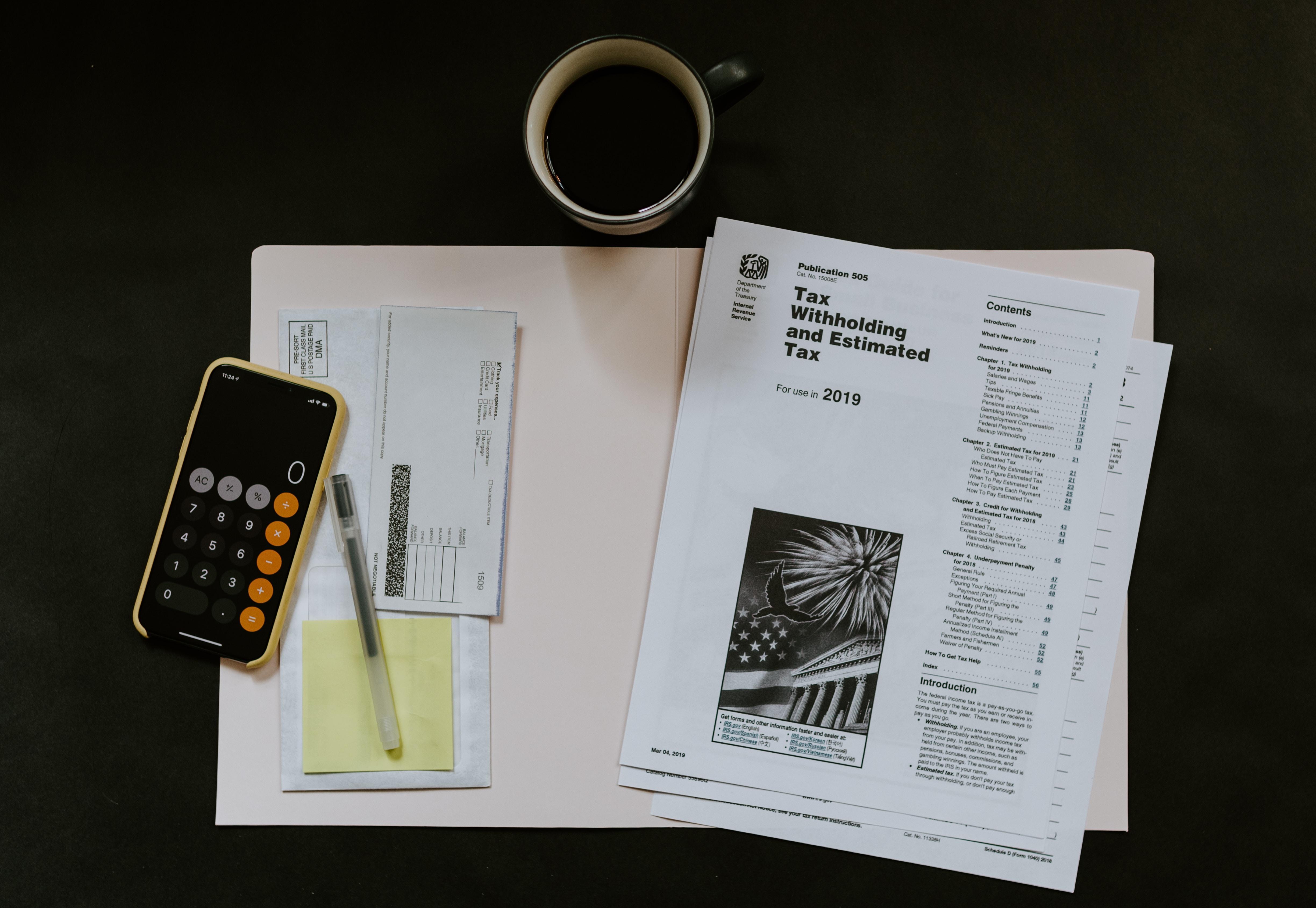 Forgotten depreciation deduction a major tax issue Thumbnail