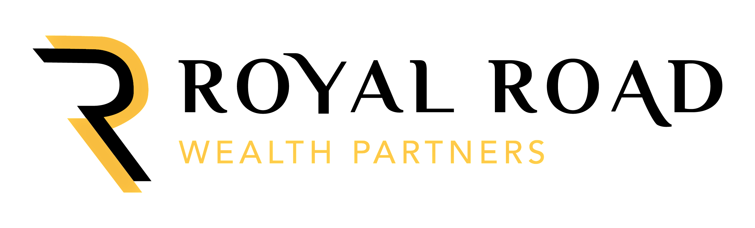 Logo for Royal Road Wealth Partners