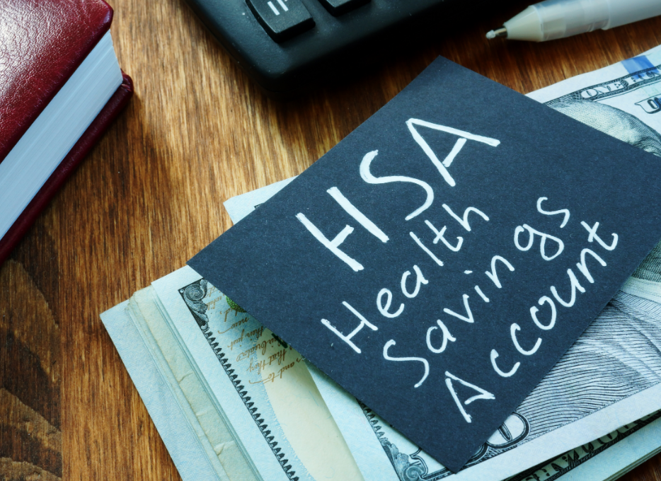 Should you invest in an HSA and IRA? Thumbnail