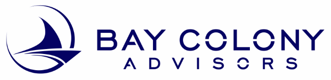 Logo for Bay Colony