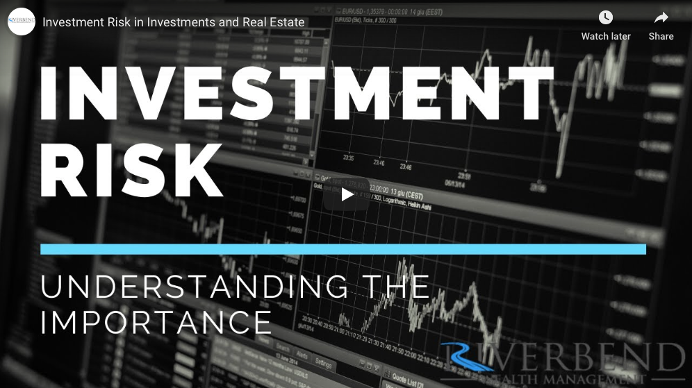 What Actually Is Risk As It Relates To Investments & Why Is It Important? Thumbnail