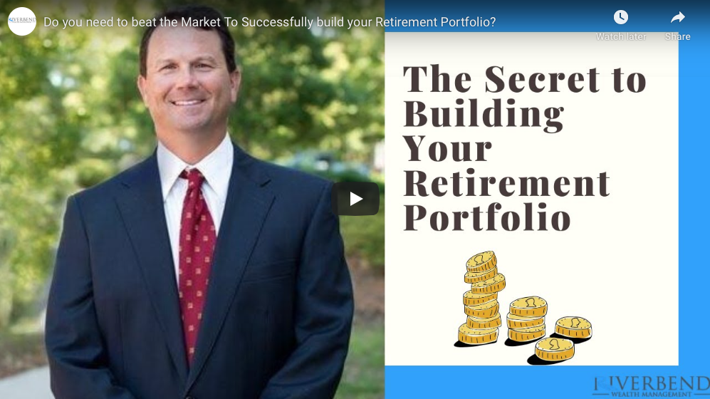 Do You Really Need to Beat The Market To Get Retired & Stay Retired? Thumbnail