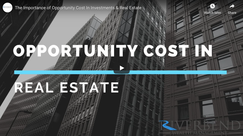 What Is Opportunity Cost As It Relates To Investments & Why Is It Important? Thumbnail
