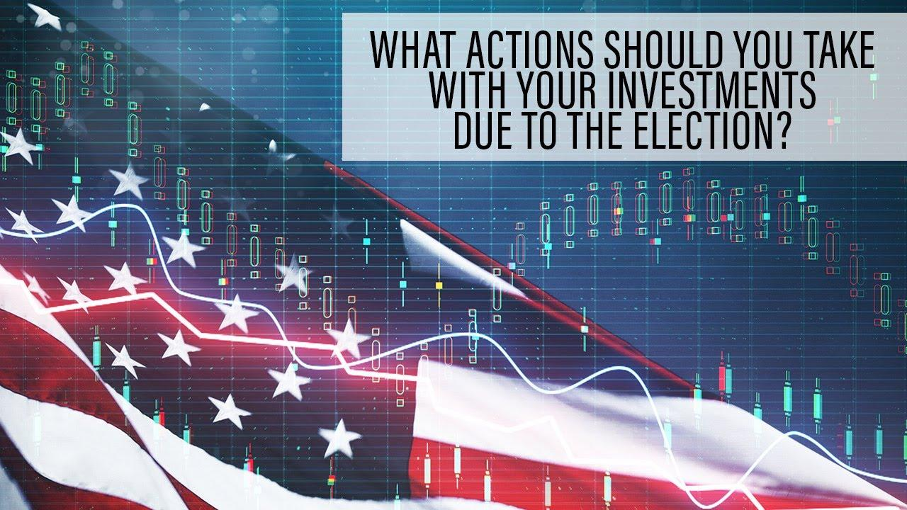 Should You Make Any Changes To Your Investments Due To An Election? Thumbnail