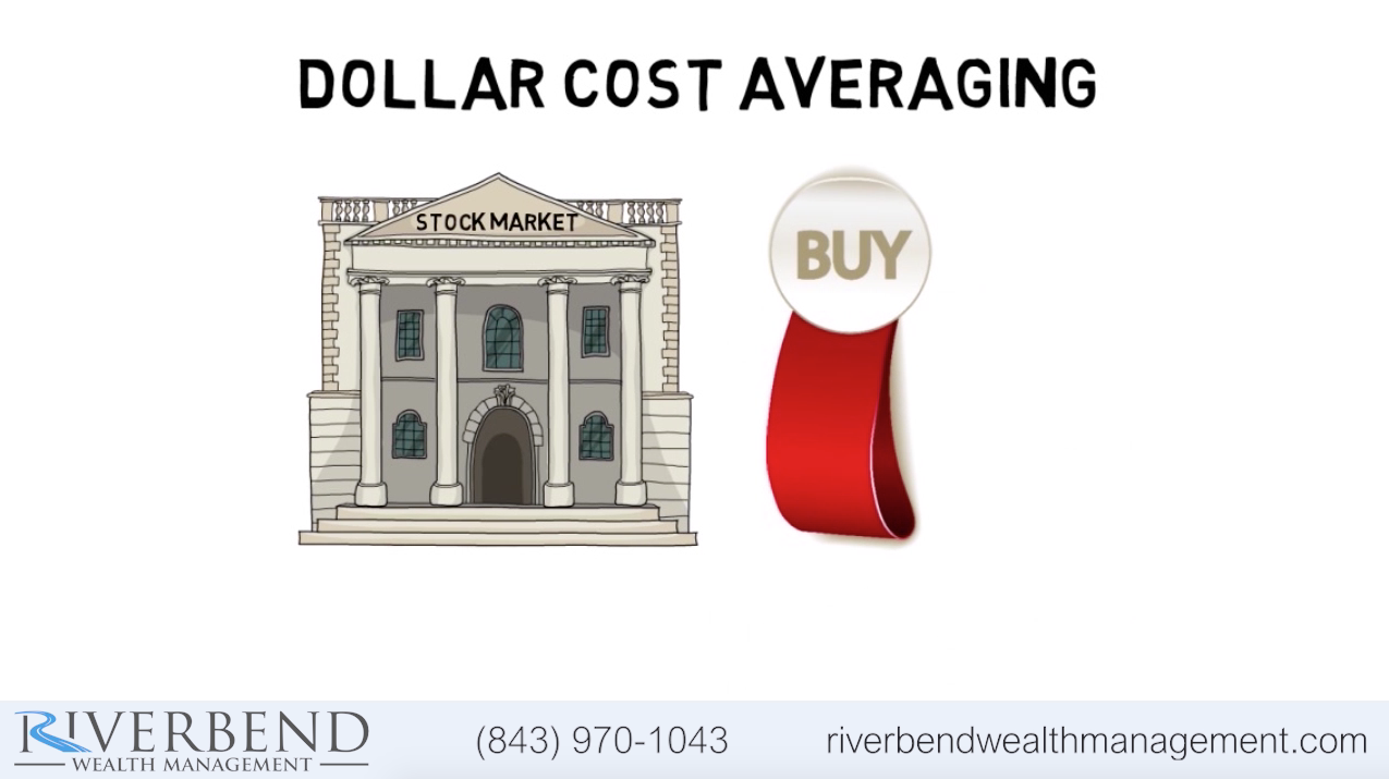 What Is Dollar Cost Averaging & How Can It Be Used To Take Advantage of Market Volatility? Thumbnail
