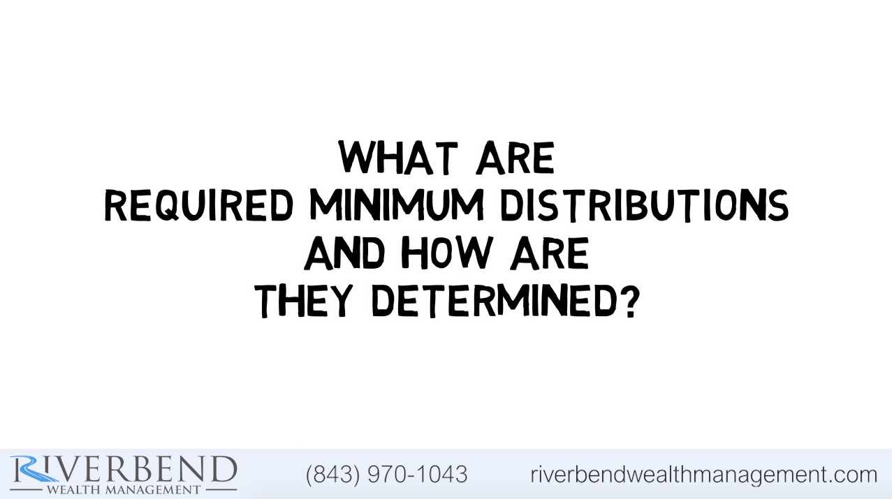 When Are You Required To Take Money From Your IRA & How Is It Calculated? Thumbnail