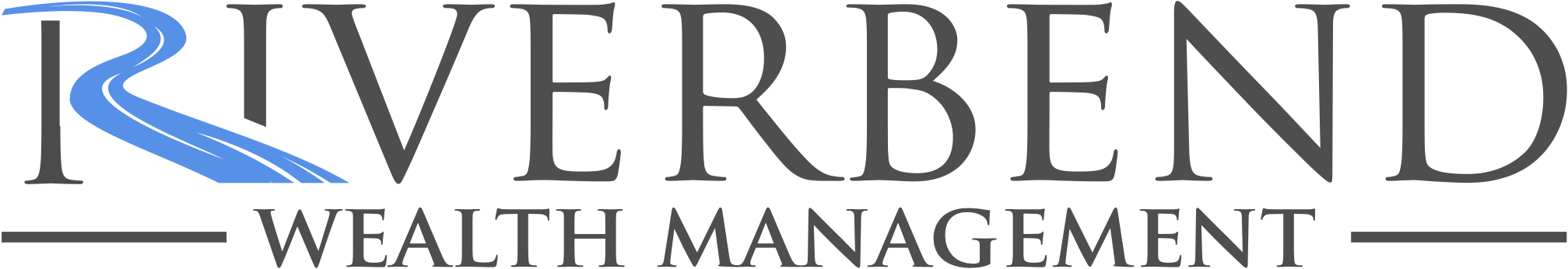 Logo for Riverbend Wealth Management