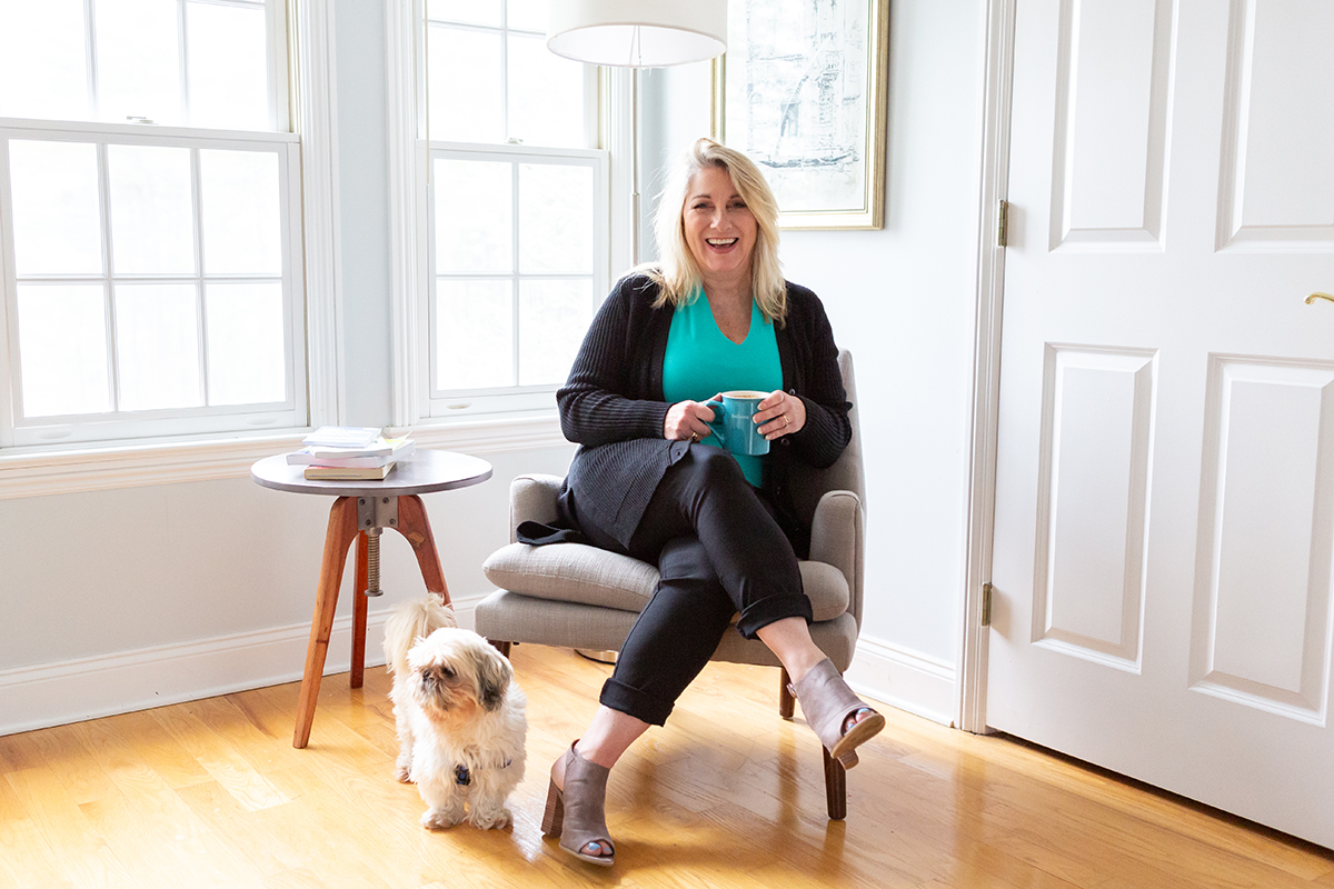 Cynthia Meyer, Founder of Real Life Planning