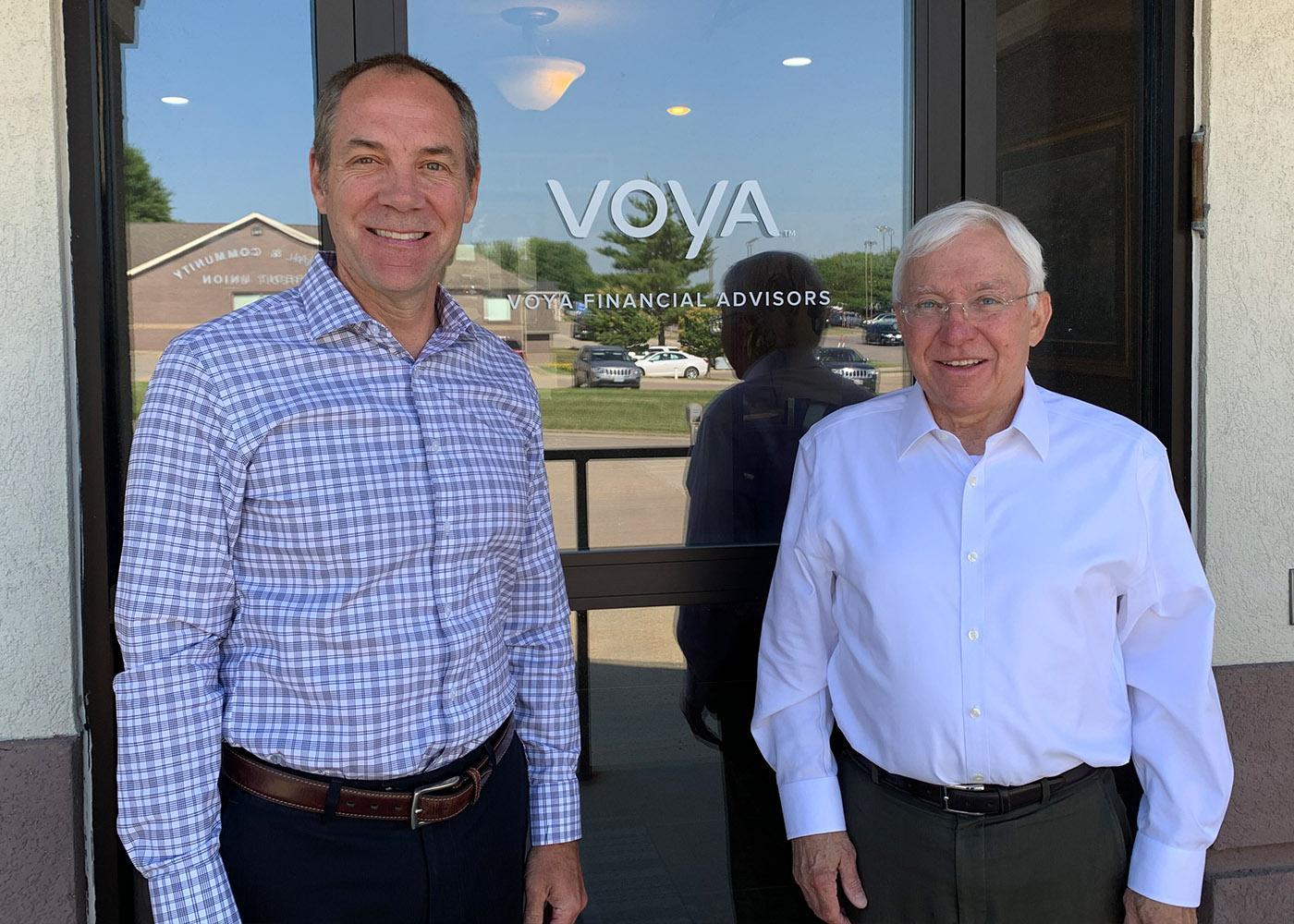 Premier Retirement Plan Advisors Acquires Business in St. Joseph, Missouri Thumbnail