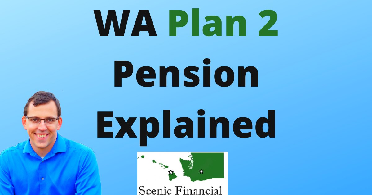 How Plan 2 Works - Department of Retirement Systems  Thumbnail