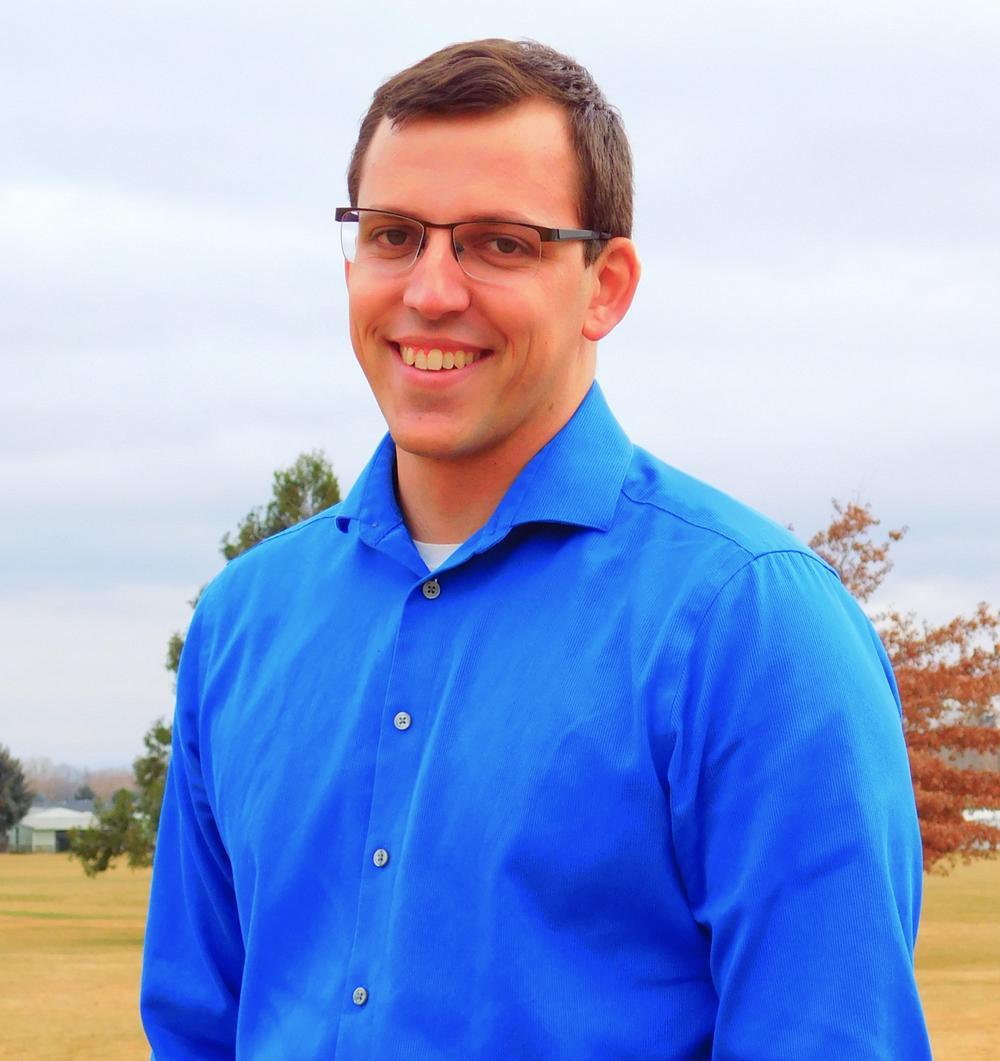 Ethan Meikle, CCFS® Photo
