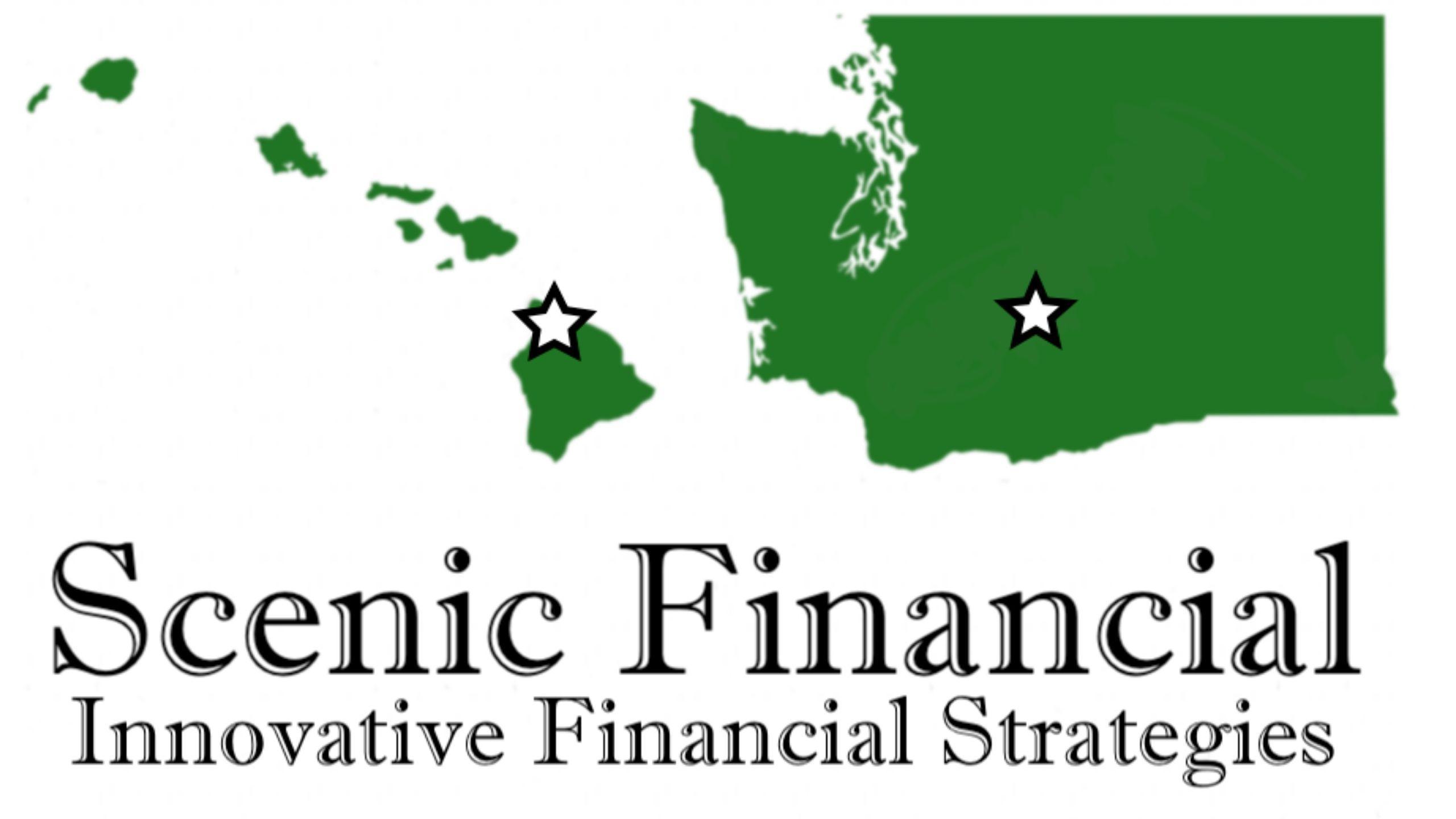 Logo for Scenic Financial