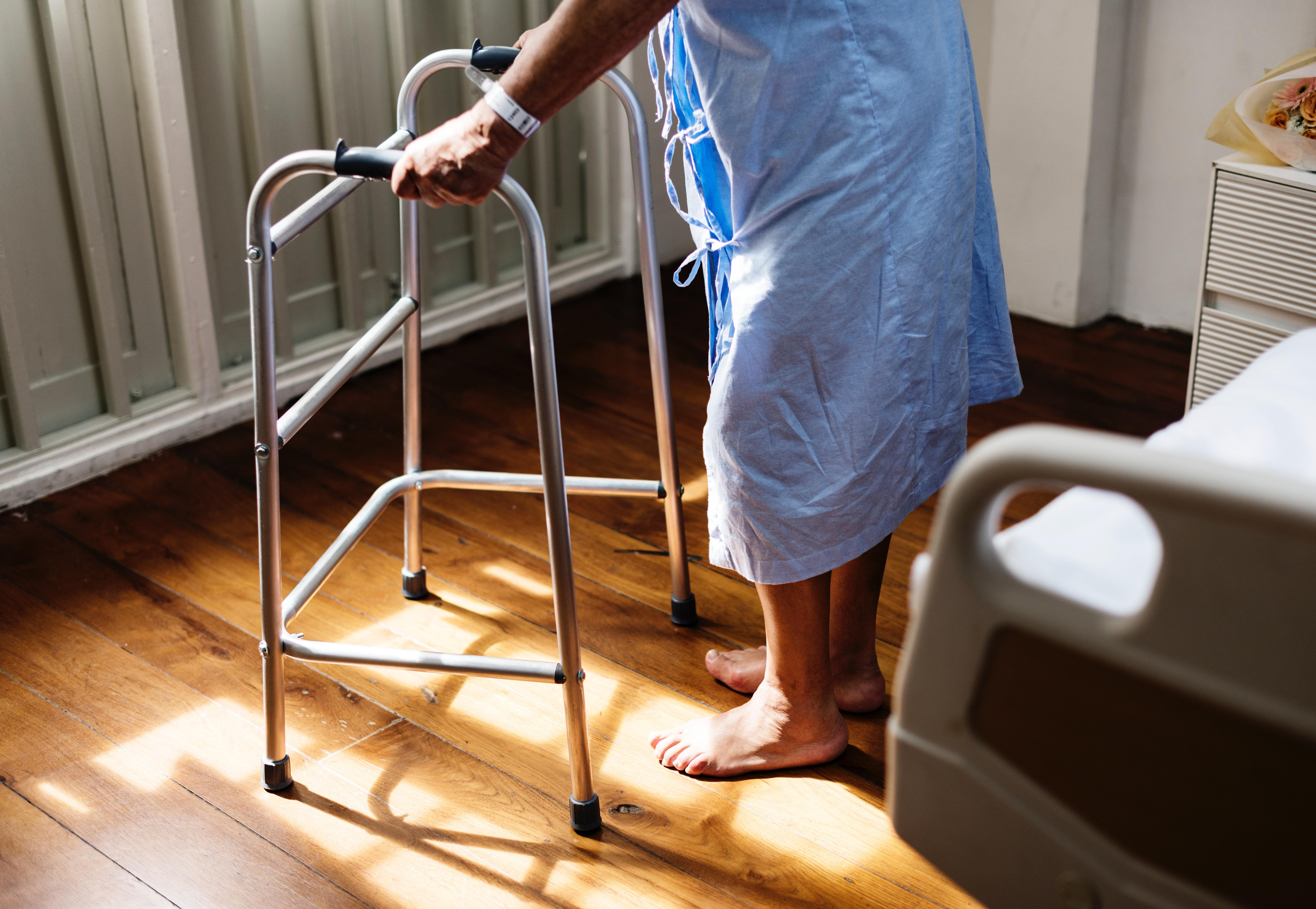 Will I Lose Everything to a Nursing Home? Thumbnail