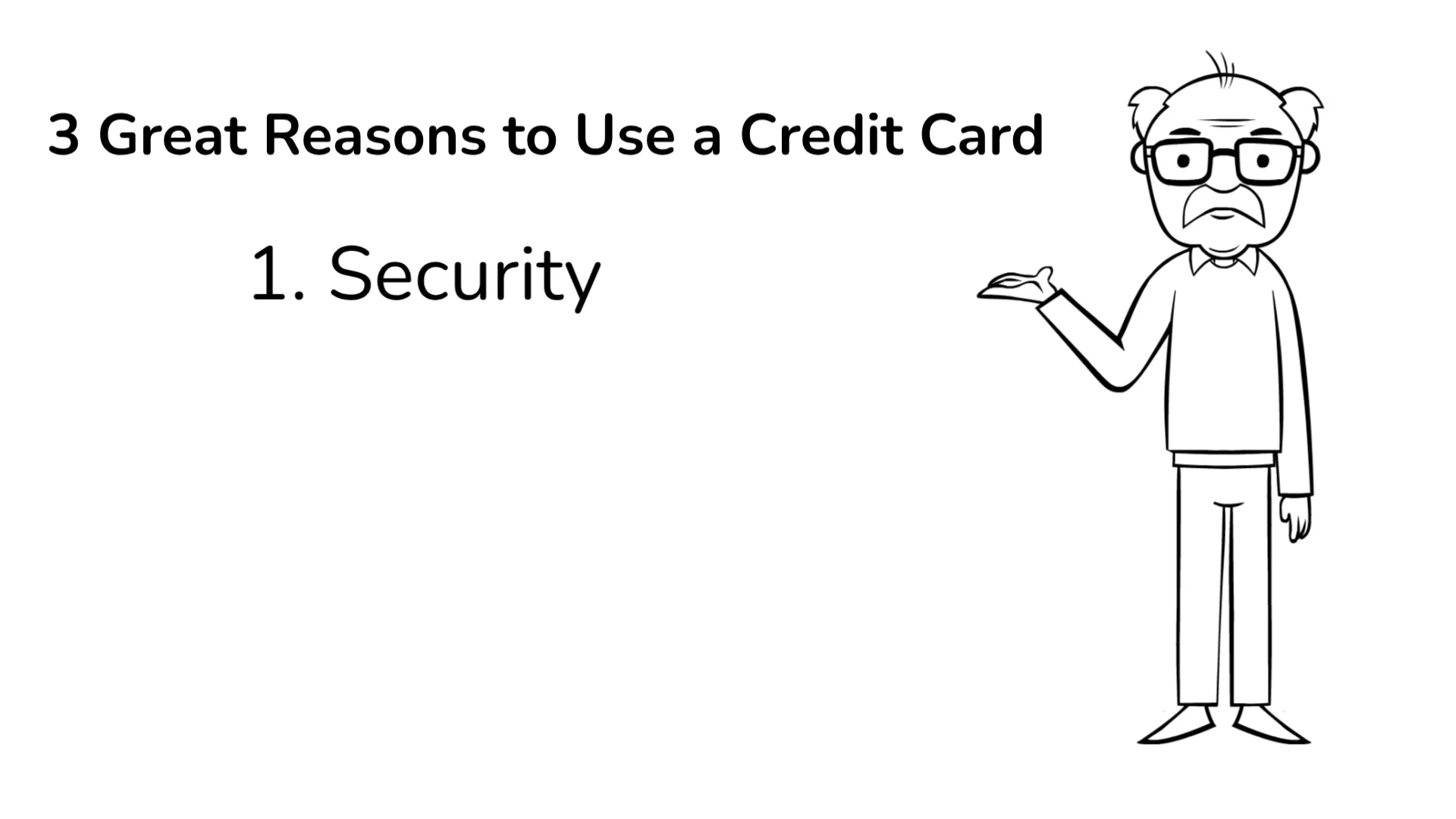 Cash or Credit? 3 Reasons to Always Say Credit! Thumbnail