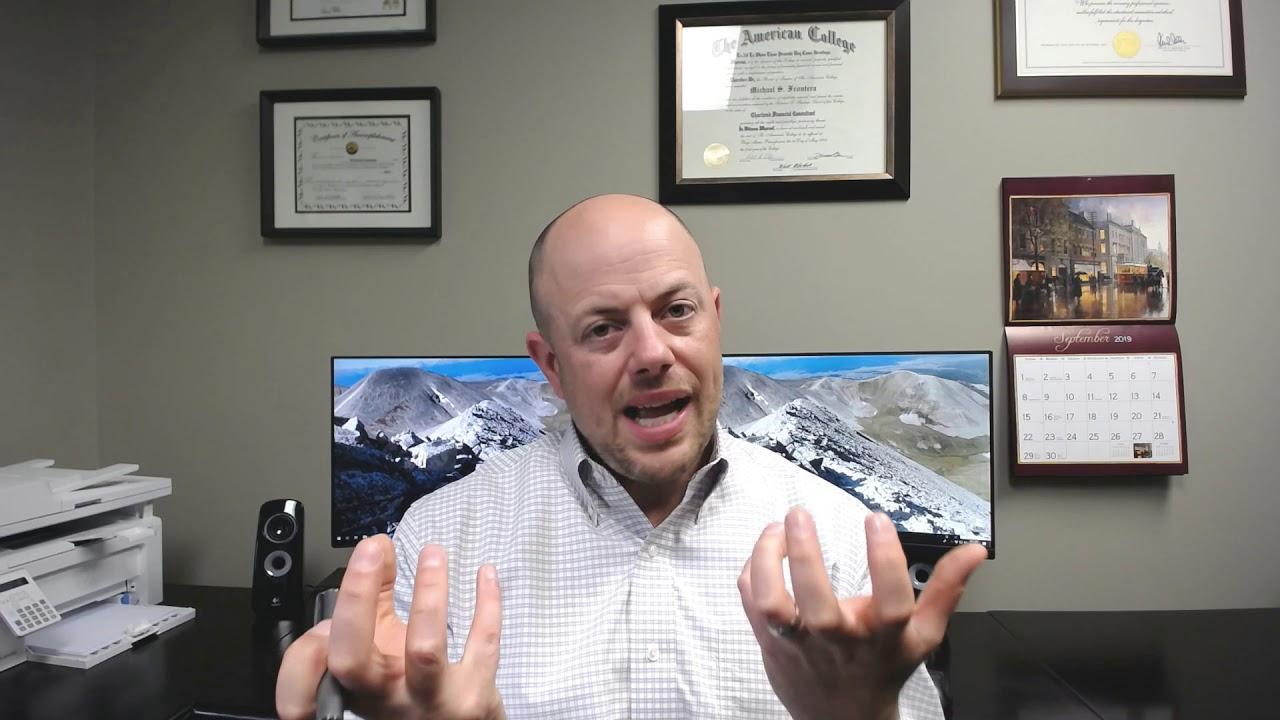 Should You Really Delay Social Security Benefits? Thumbnail