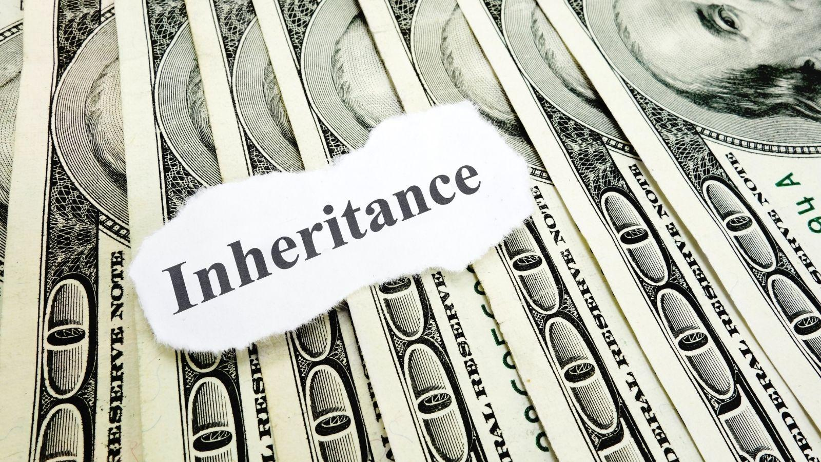 Now That You've Inherited Money, What Should You Do? Thumbnail