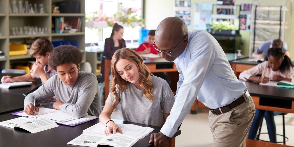 Common Financial Mistakes Teachers Make Thumbnail