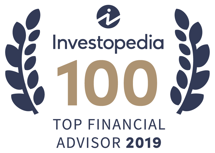 Jamie Ebersole, CFA, CFP selected to Investopedia Top 100 Advisors for second year in a row Thumbnail