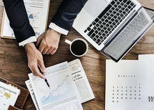 Portfolio Basics: Investing for the Long Term Thumbnail