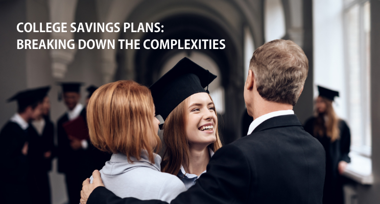 College Savings Plans: Breaking Down the Complexities Thumbnail