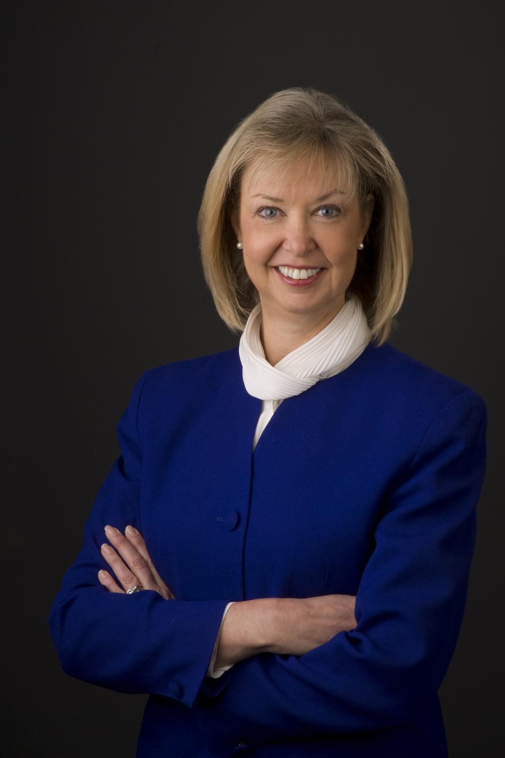Barbara A. Warner Photo